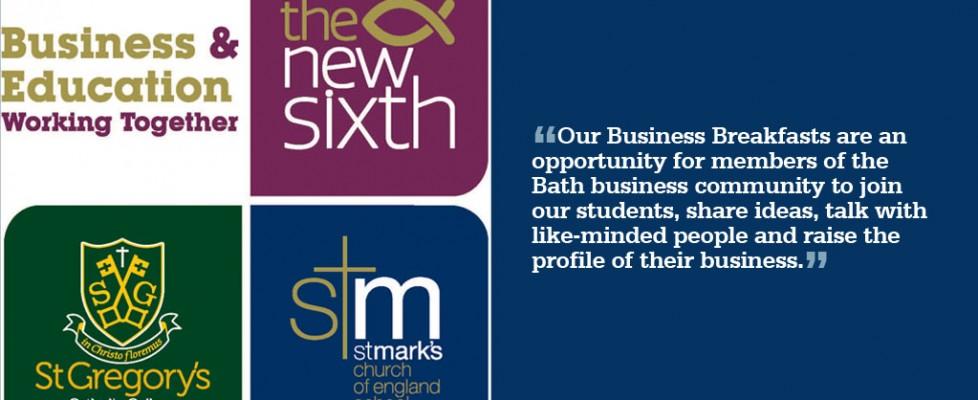 STM Week Beginning 18 November Business and Education Working Together