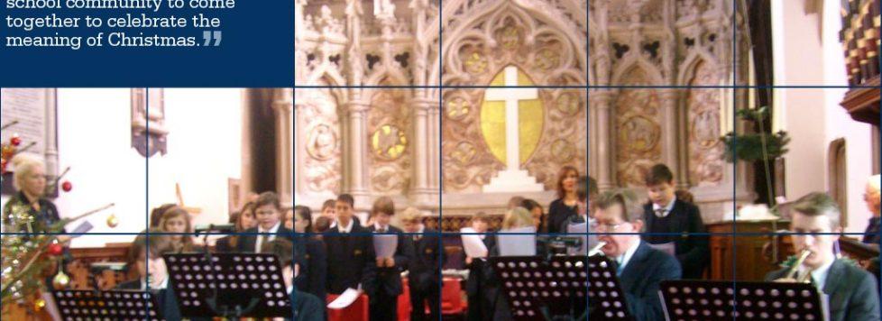 20 Dec Christmas Carol Service