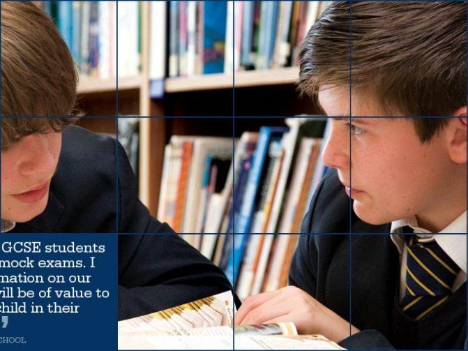 13 January GCSE Mock Exams