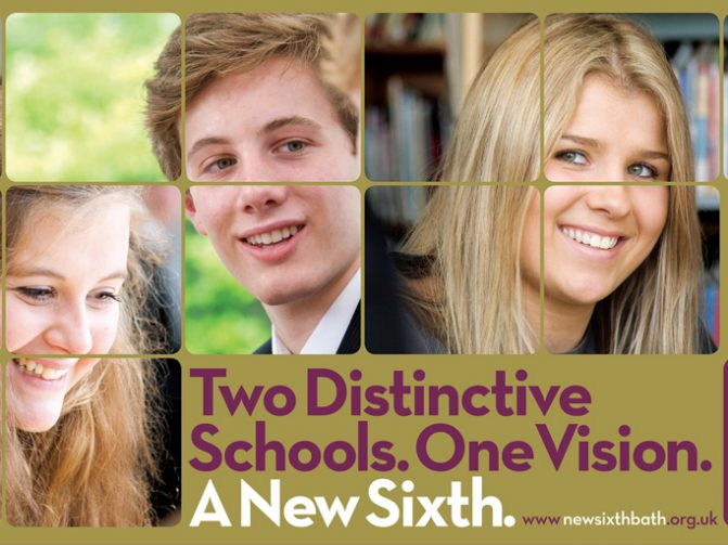 1May New Sixth Open Evening