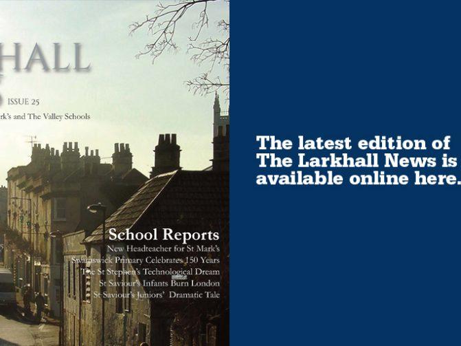 Larkhall News May 2014