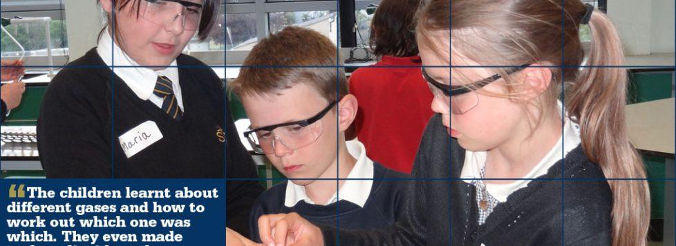 19 May Valley Schools Science Club