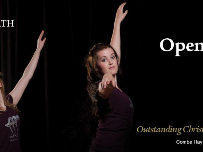 13 Oct - New Sixth Open Evening