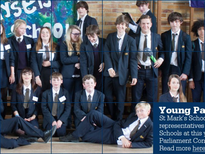 Young Parliament Conference 2015