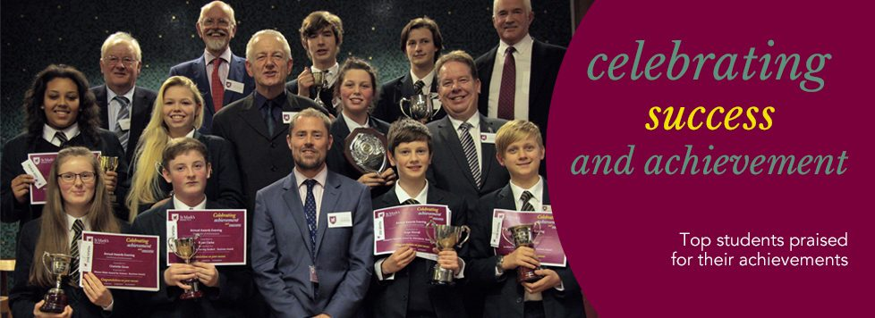 Awards Evening 2015