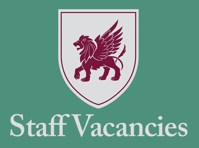 Staff-Vacancies