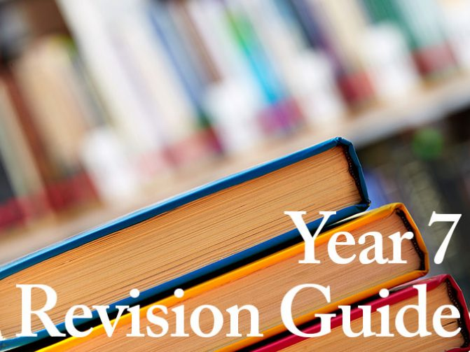 Year-7-Revision-Guide