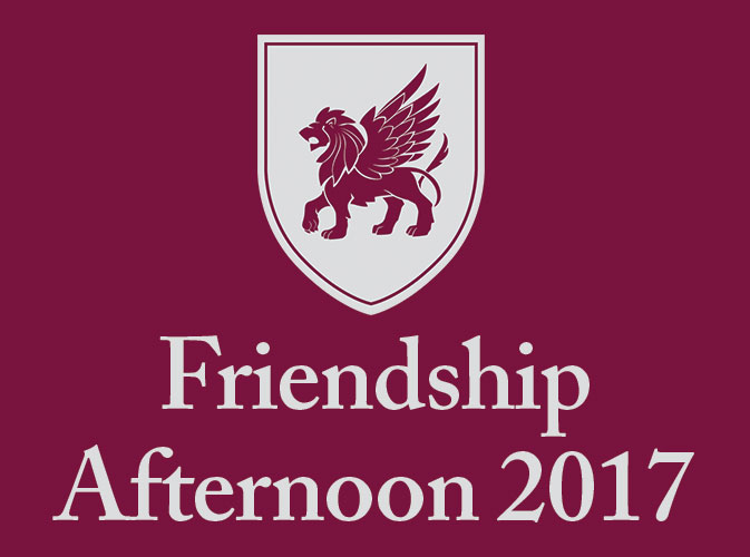Friendship Afternoon