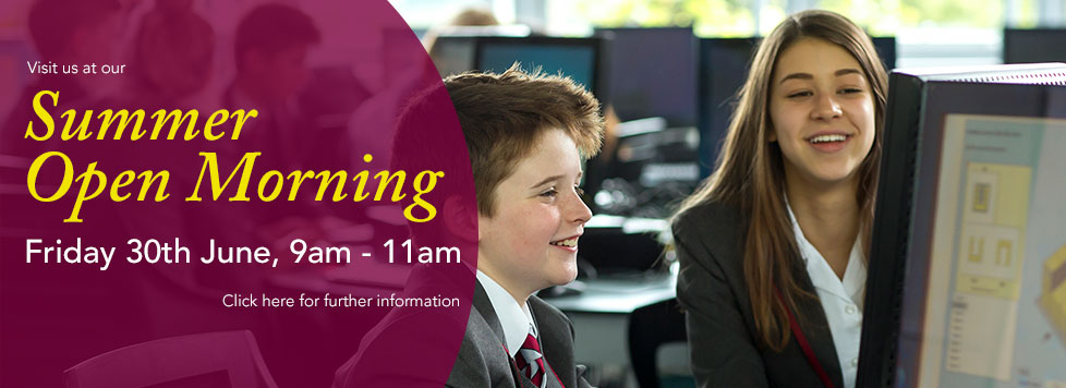Summer Open Morning 2017