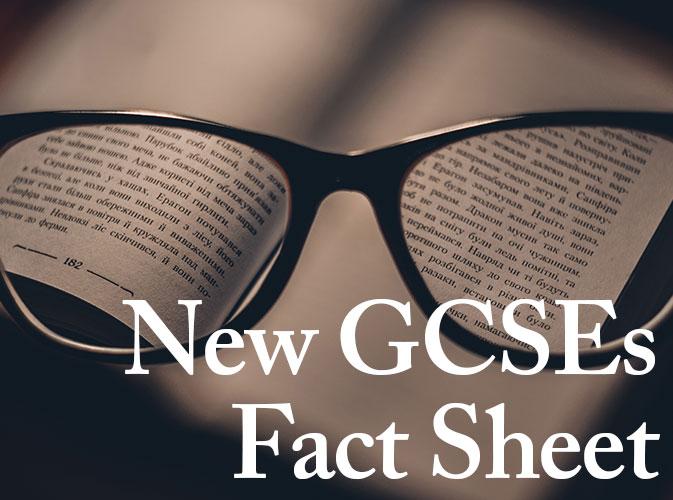 New-GCSEs-Fact-Scheet