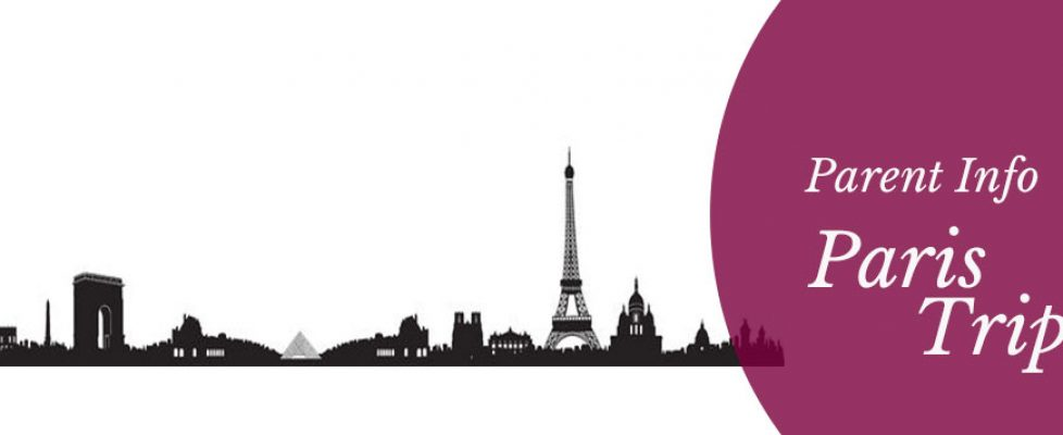Paris-Trip-ppt