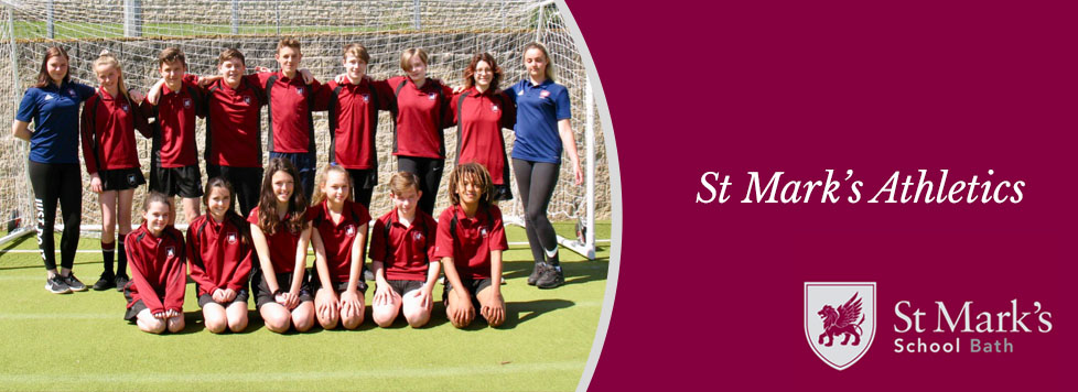 St Mark's Athletics